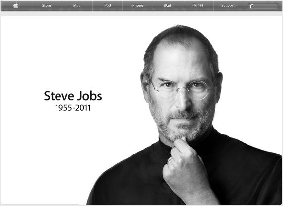 R.I.P Steve Jobs